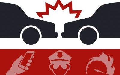 El móvil es una de las causas del incremento de la mortalidad en nuestras carreteras