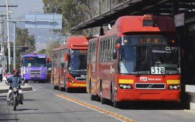 El transporte concesionado en México se renueva