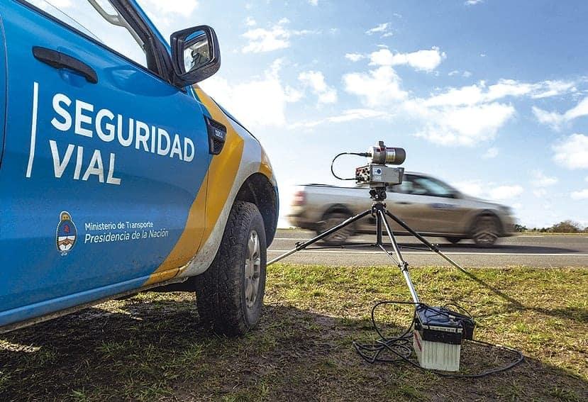 Argentina: Programas de educación vial con lo recaudado por fotomultas