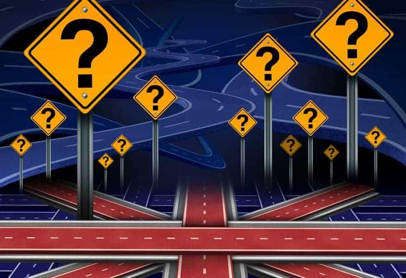Consecuencias del Brexit para el transporte en España