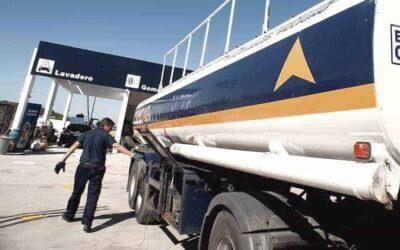 Nuevas condiciones en el transporte de combustibles en Uruguay