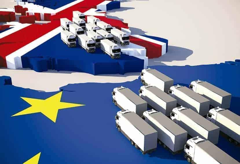 Brexit última hora: Situación del Transporte
