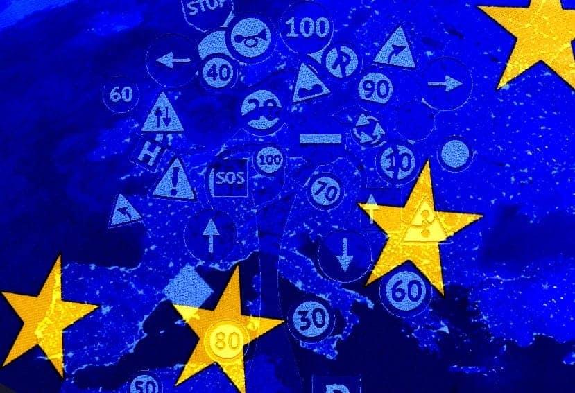 La UE propone nuevos dispositivos de seguridad