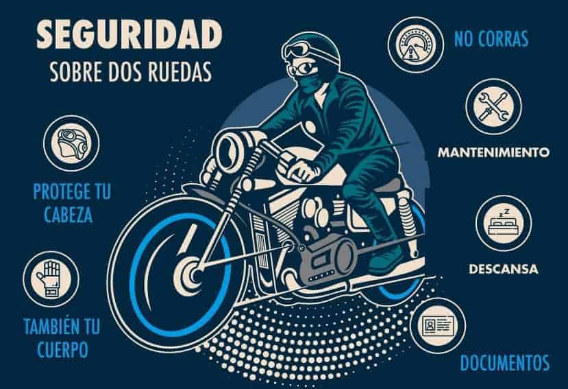 Guatemala aconseja a sus motoristas para la Semana Mayor
