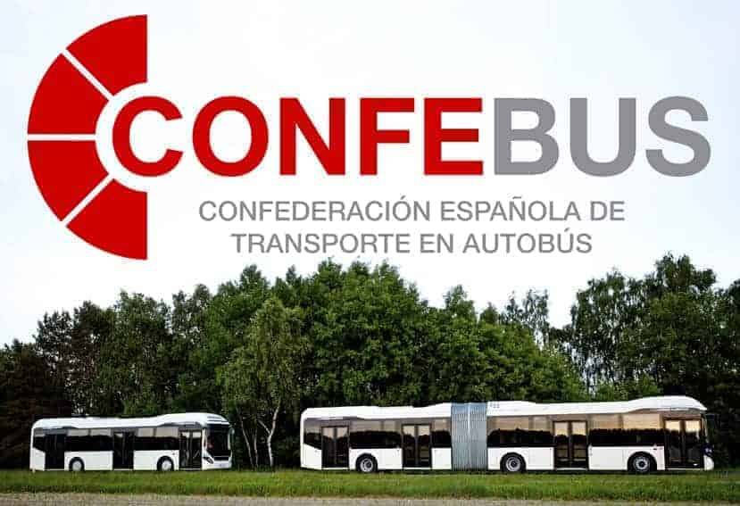 Confebús: primer foro profesional del sector con el lema #MejorEnBus