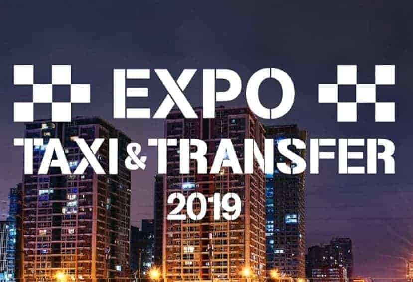 Expo Taxi & Transfer 2019 Chile