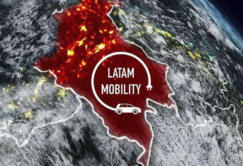 Colombia: Latam Mobility Summit