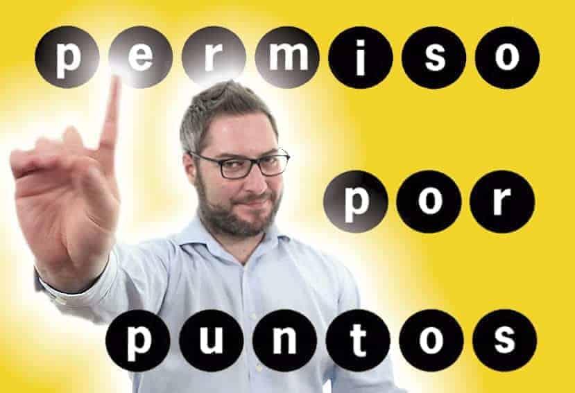 La DGT niega las informaciones sobre pérdidas de puntos erróneas