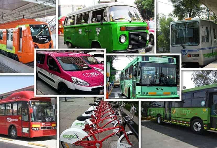 11º Congreso Internacional de Transporte en México