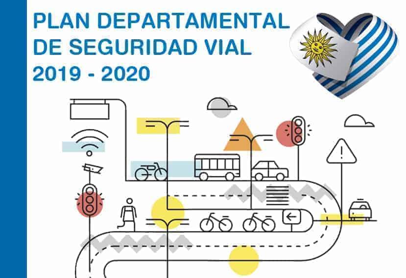 Alarmante tasa de mortalidad vial en Uruguay