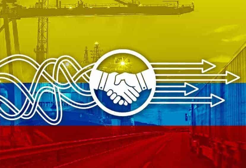 Colombia: Hoja de ruta para el transporte y la logística