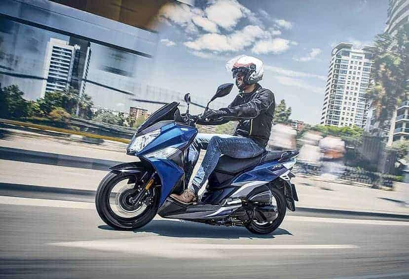 El uso de motos en Argentina