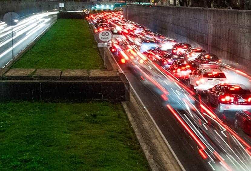 México: Los tribunales resolverán los límites de velocidad