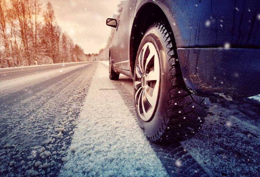 Argentina prepara su operativo invernal para una conducción segura