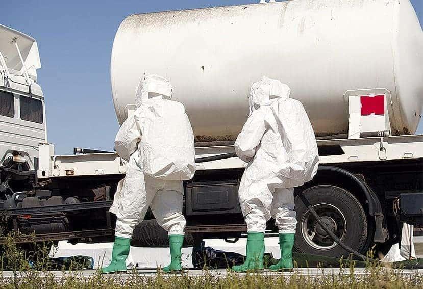 ¿Sabes cómo se transportan las sustancias biológicas?