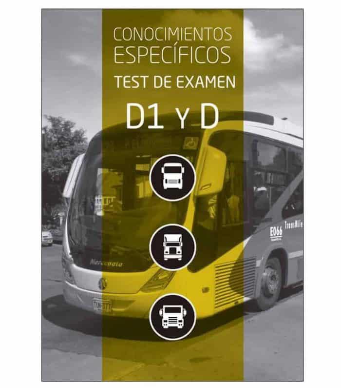 TEST D1-D