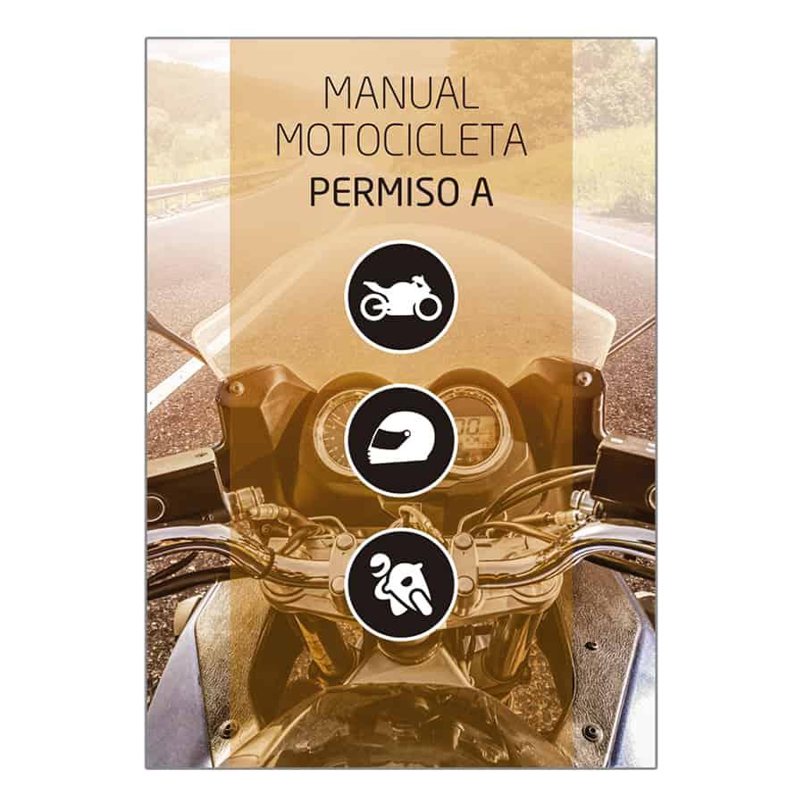 manual permiso A
