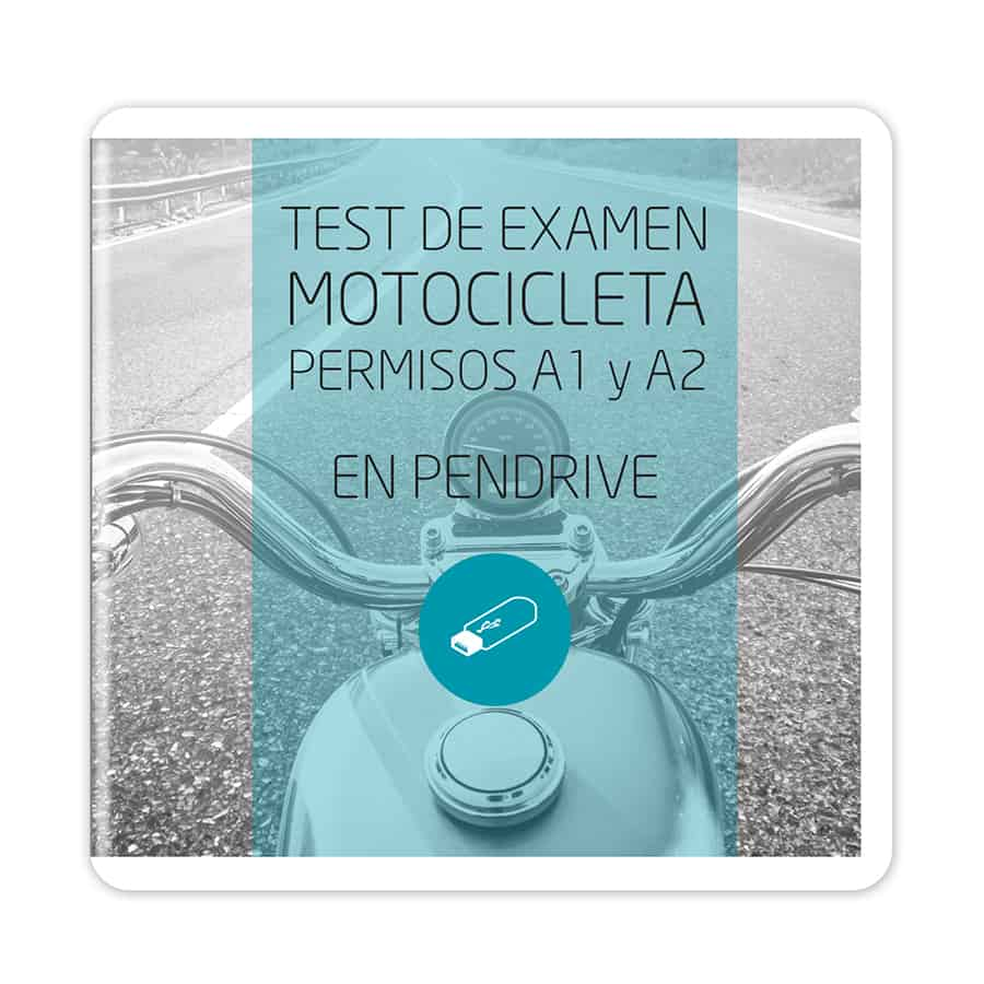TEST PERMISO A1-A2
