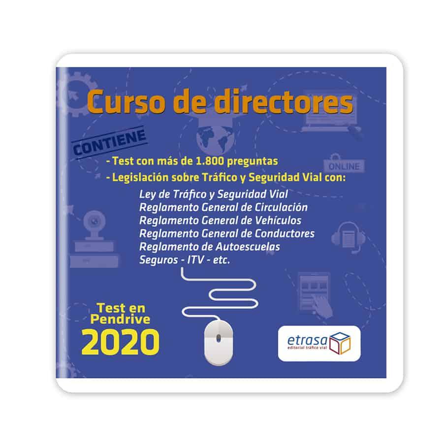 directores 2020