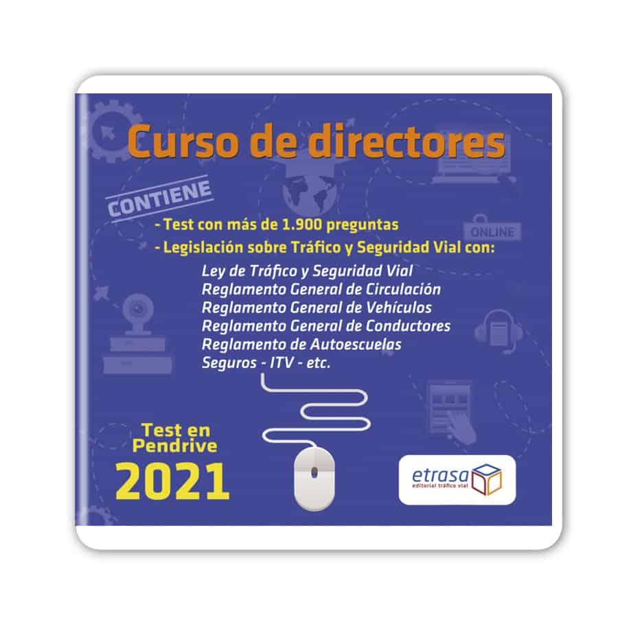 director 2021