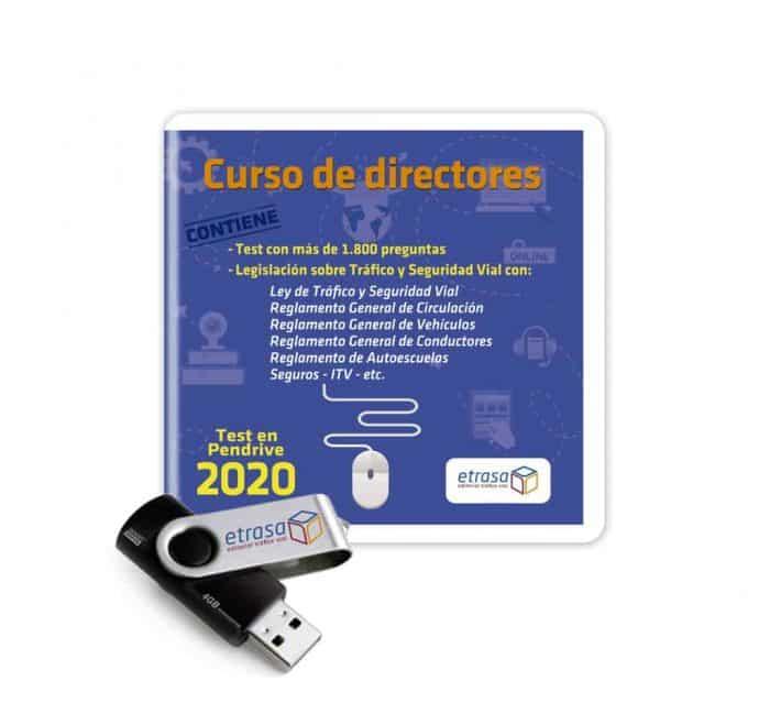 DIRECTOR 2020