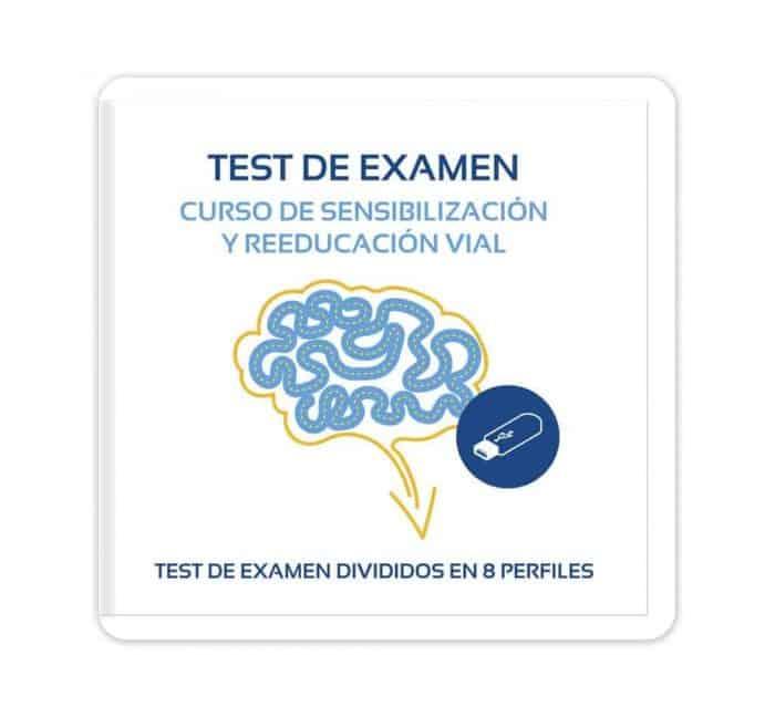 test puntos