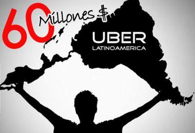 Uber América Latina