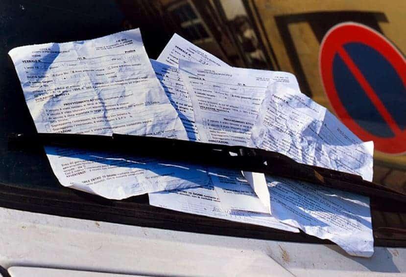 ¿Quieres saber si tienes una multa de tráfico?