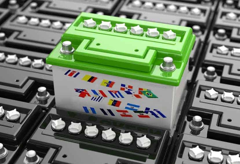 Latinoamérica y la movilidad eléctrica