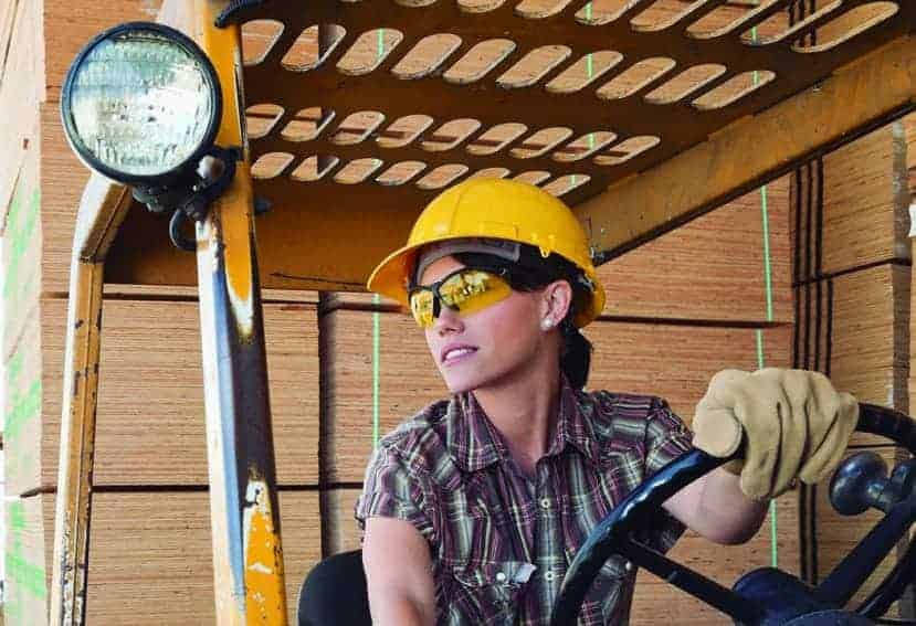 Conductoras y Empleo Femenino en el Transporte