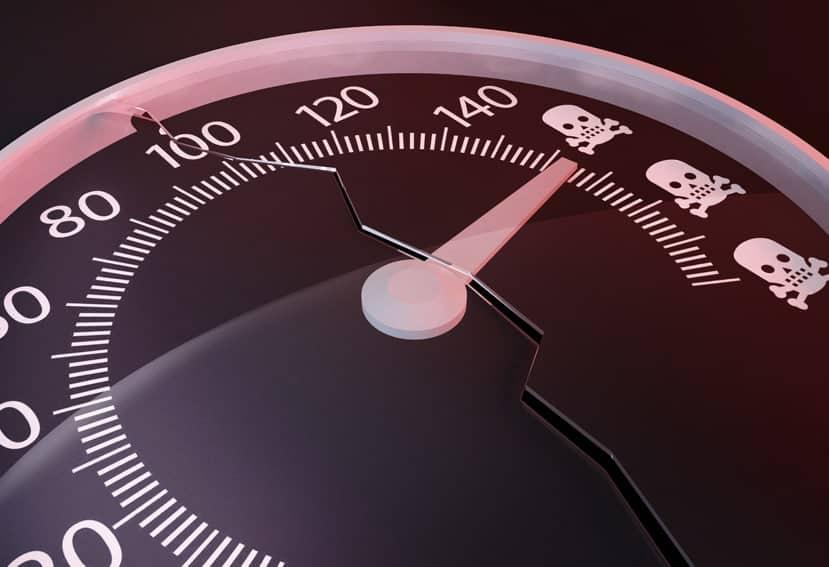 Europa ratifica los limitadores de velocidad en los coches