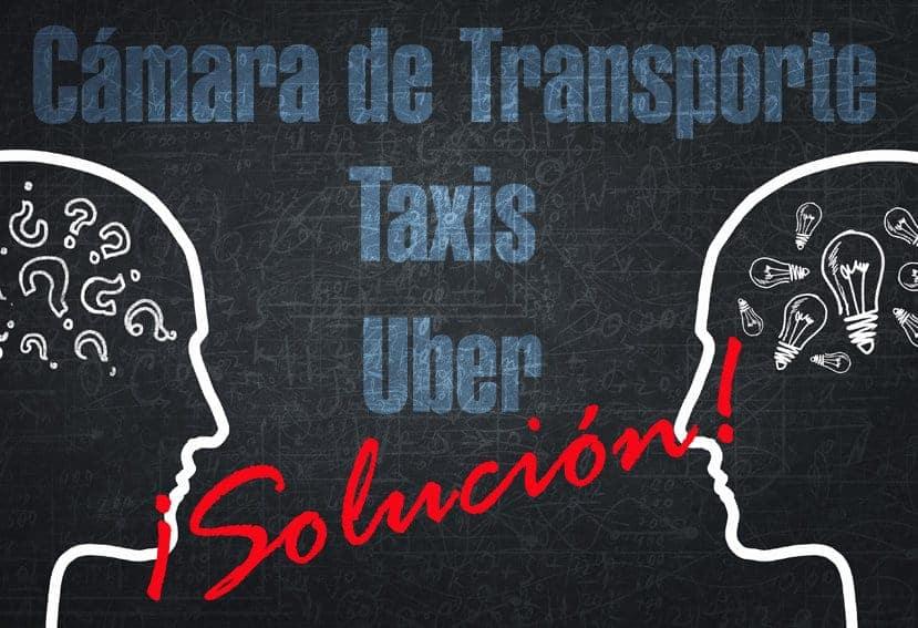 Uruguay: Conflicto de vehículos de transporte con conductor
