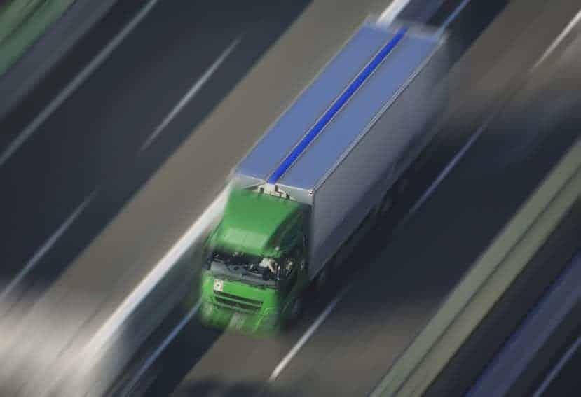 Limitador de velocidad obligatorio en 2022