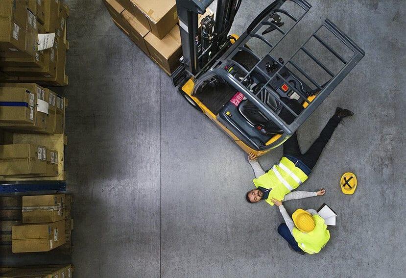 Aumentan los accidentes de trabajo en el transporte