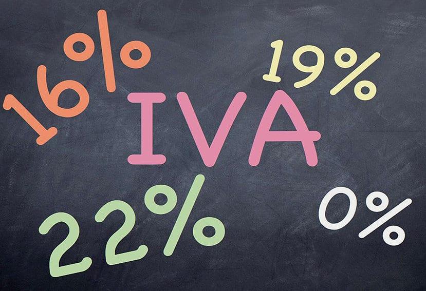 IVA superreducido