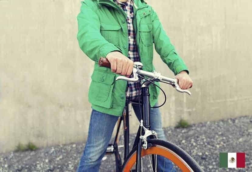 México: Ranking de Ciudades con mejor movilidad en bici