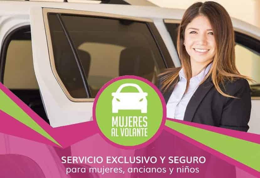 "Bolivia: ""Mujeres al Volante"""