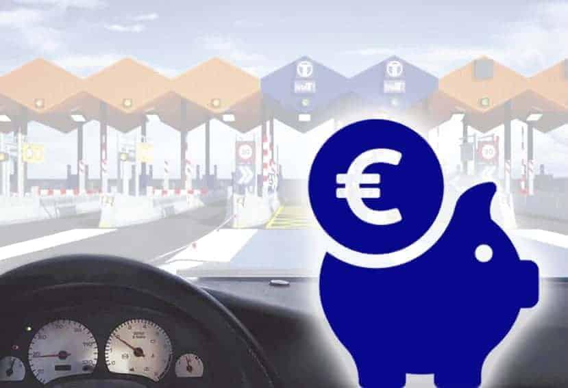 Este verano las autopistas en España costarán menos
