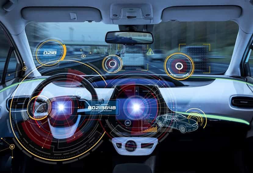Chile probará un vehículo autónomo