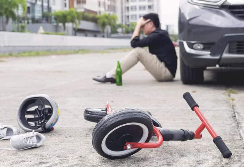 El alcohol está presente en el 50% de los accidentes mortales en Argentina
