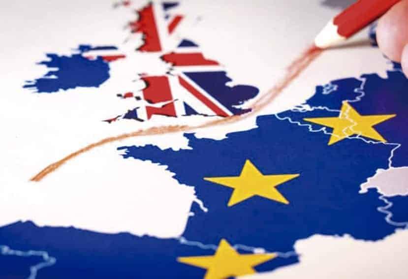 Brexit sin acuerdo transporte por carretera