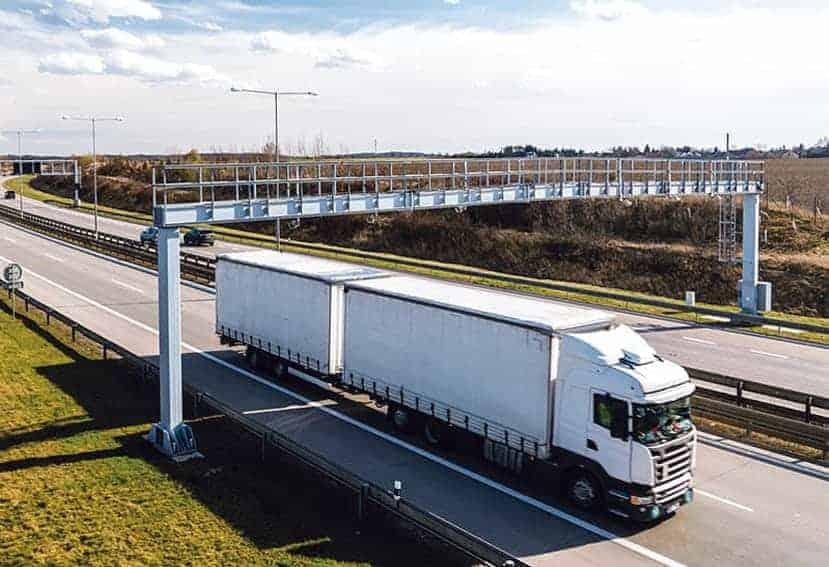 camiones de 25 metros