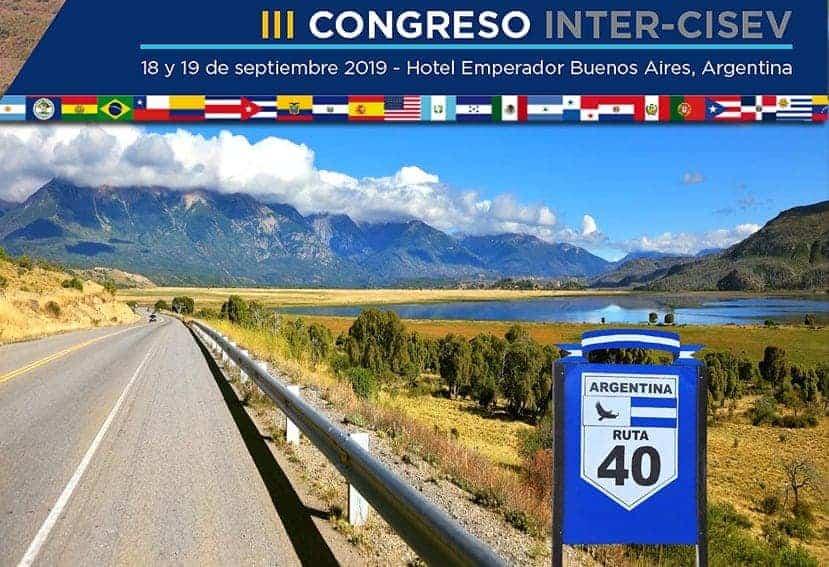 Argentina acogió la celebración del III InterCISEV