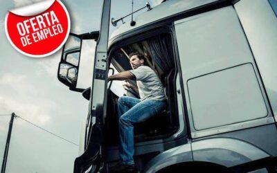 El transporte por carretera y la falta de conductores