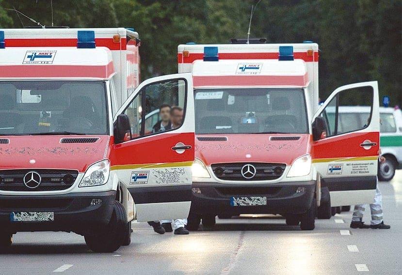 Muerte en el trabajo: accidentes in itinere
