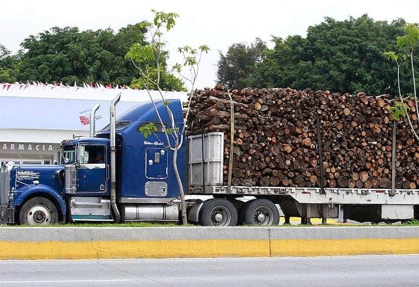 En México se quiere reglamentar el transporte de carga sin cobro