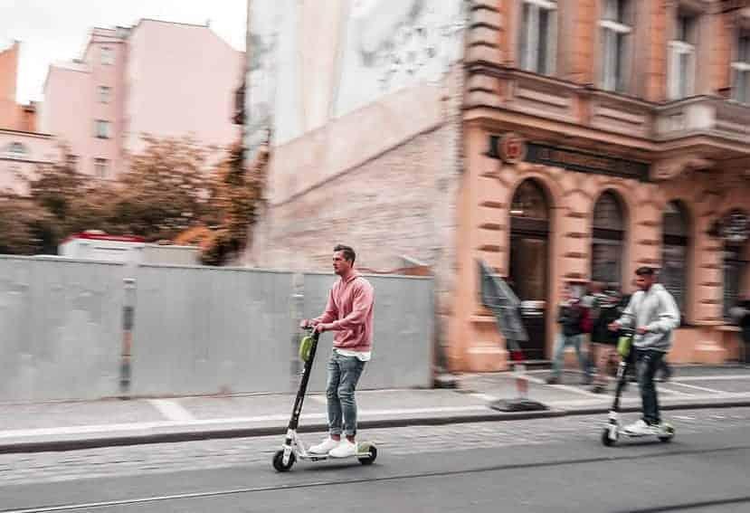 La micromovilidad en Argentina es clave para el nuevo diseño urbano