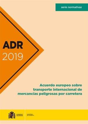 Manual ADR 2019