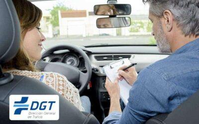 La DGT valora que guardias civiles realicen exámenes prácticos en 2020