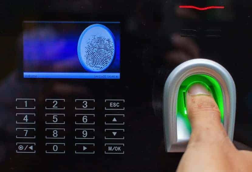 CAP: El control biométrico de los alumnos será en breve una realidad